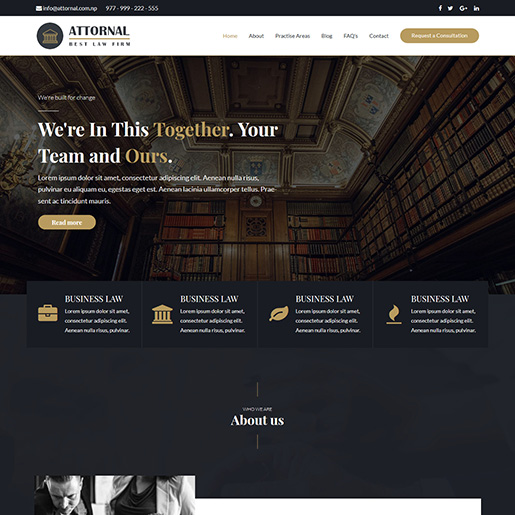 Zakra-Lawyer-WordPress-Lawyer-Theme
