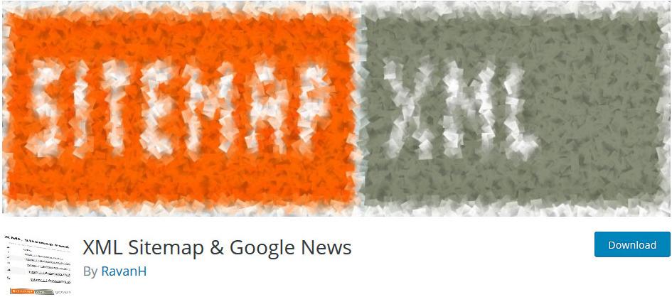 xml sitemap and google news