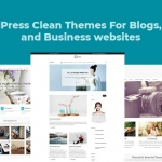 Free-WordPress-Clean-Themes-For-Blogs,-Portfolios-and-Business-websites