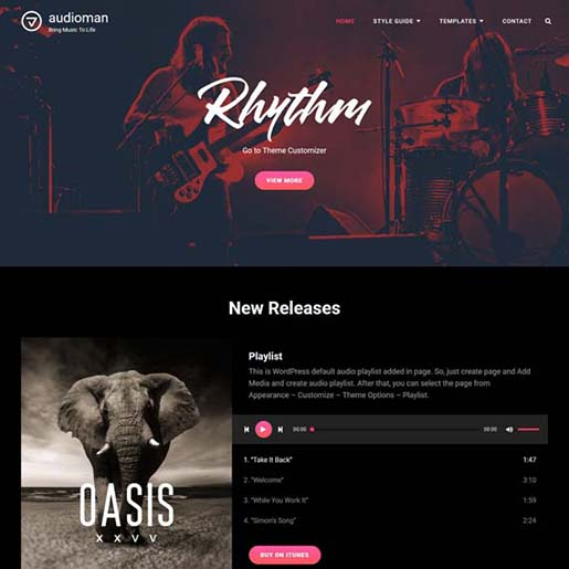 Audioman-Free-WordPress-Business-Theme