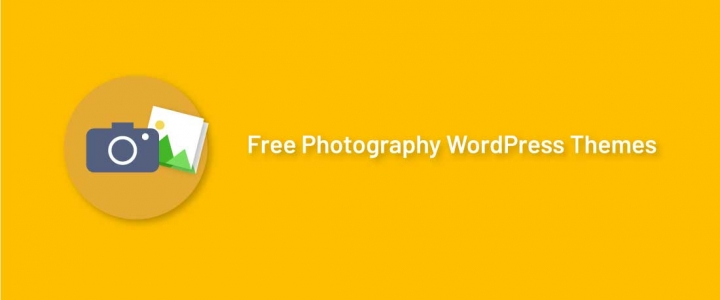 15+ Amazing Free Photography WordPress Themes for a Beautiful Site