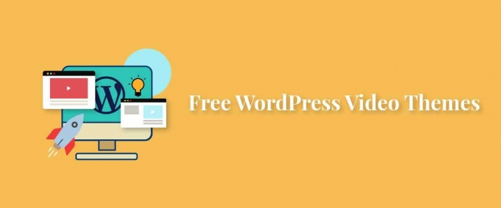 15 + Free WordPress Video Themes for an Engaging Website