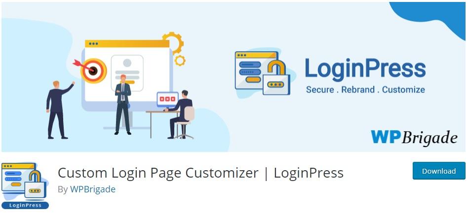 loginpress-