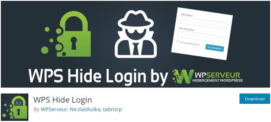 wps-hide-login-wordpress-login