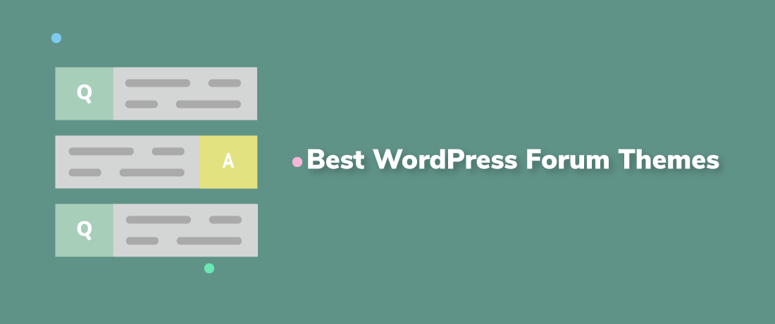 17+ Best WordPress Forum Themes to Build an Online Forum (2020)!