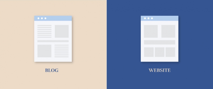 What is the Difference Between a Blog and a Website? (Explained)