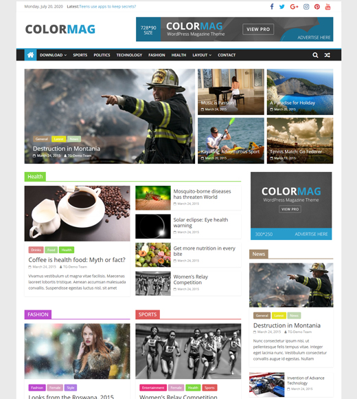 colormag-wordpress-grid-themes