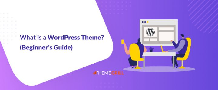 What is a WordPress Theme? (Definitive Guide for Beginners)