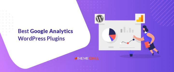 7 Best Google Analytics WordPress Plugins for 2020! [Free + Premium]