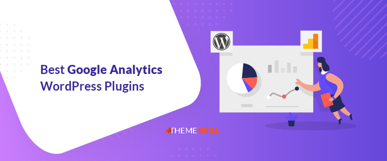 Best Google Analytics WordPress Plugins
