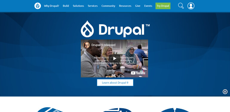 drupal-wordpress-alternative-cms
