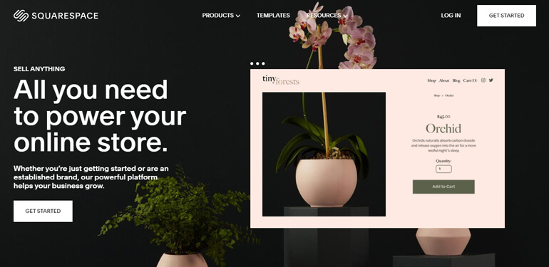 squarespace-ecommerce-wordpress-alternative-ecommerce
