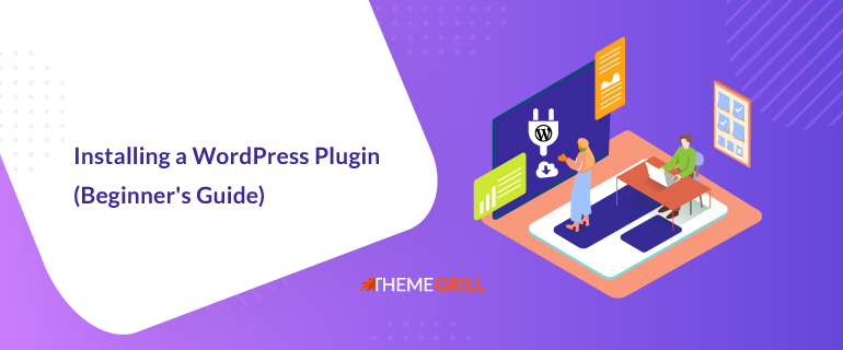 How to install a WordPress Plugin Beginners Guide