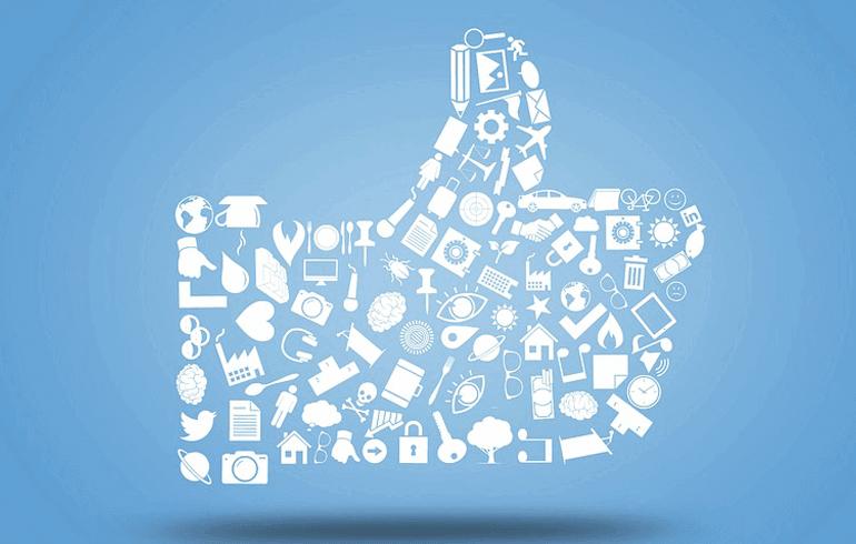 Social Media Sharing Images