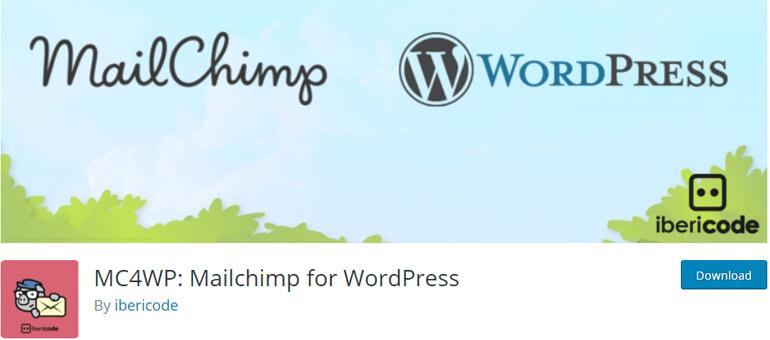 mailchimp-best-wordpress-plugins-for-blog