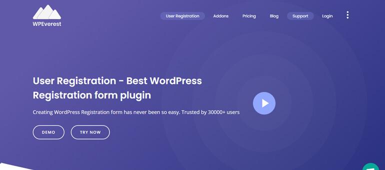 user-registration-best-plugins-for-blog