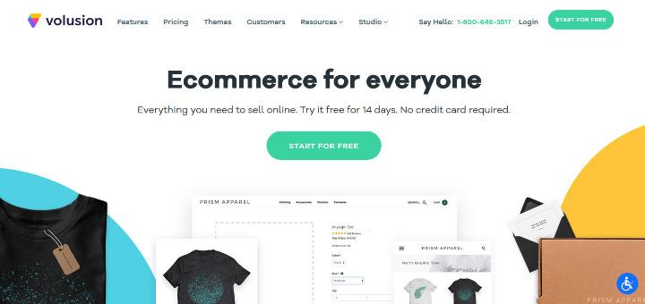 volusion best online store platforms