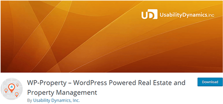 WP Property