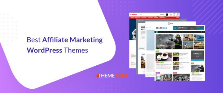27 Best Affiliate Marketing WordPress Themes for 2020 (Handpicked)
