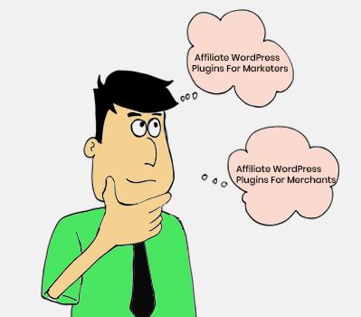 Choose the right Affiliate WordPress Plugins