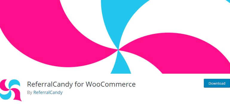 RefferalCandy for WooCommerce