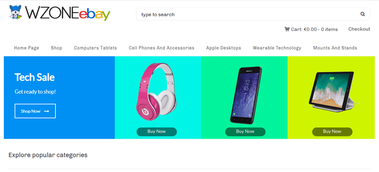 WZone Amazon Affiliate Plugins