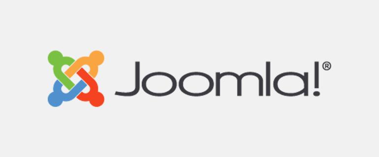 Logo Banner Joomla