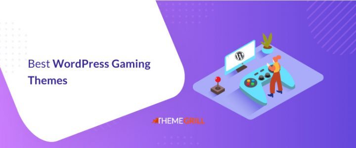 25 Best WordPress Gaming Themes for Gaming Sites & Blogs in 2020