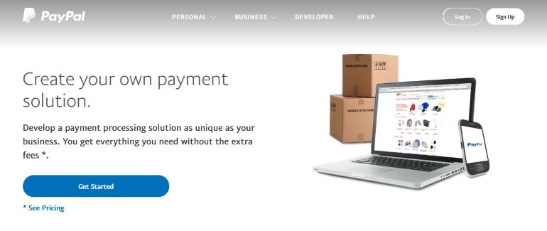 paypal pro woocommerce payment gateways