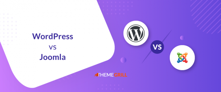 WordPress vs Joomla – Which is Better CMS for Your Website?