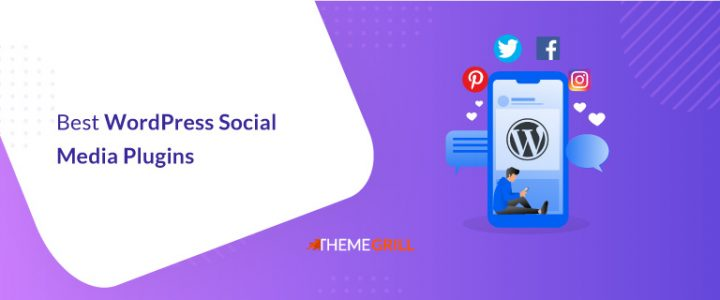 15 Best Free WordPress Social Media Plugins for 2021!