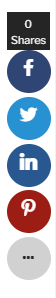 Sidebar Share Buttons