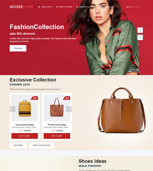accesspress store pro best woocommerce themes