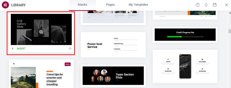 how to make a wordpress website with Elementor tutorial for beginners