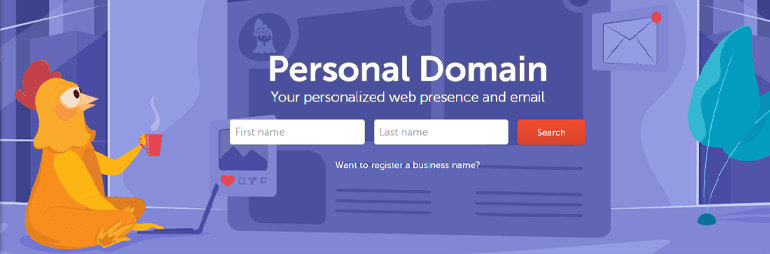 Namecheap Domain Review Personal Domain