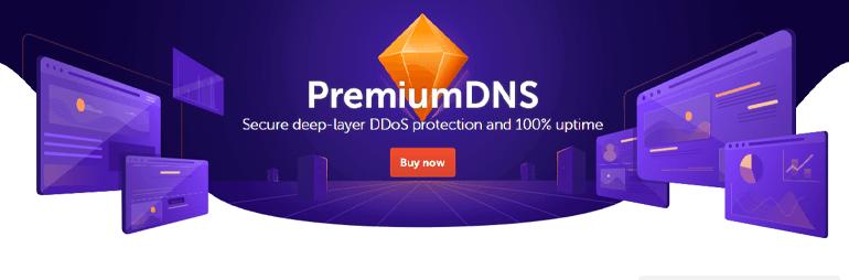 Premium DNS