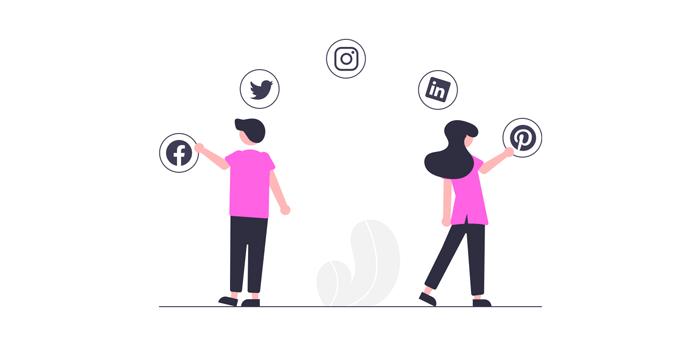 Social Media Platforms How to Improve SEO on WordPress