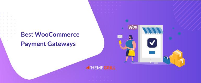 WordPress WooCommerce Payment Gateways