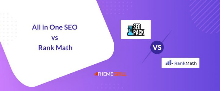 All in One SEO vs Rank Math: Which is Better for WordPress SEO?