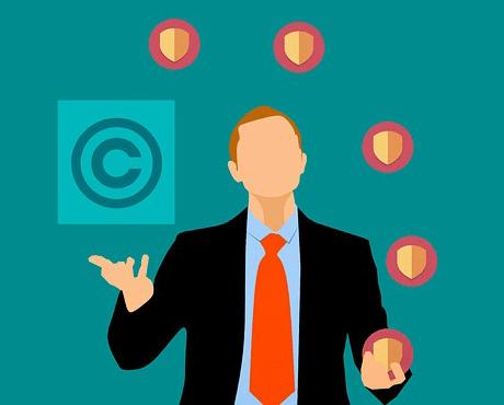 Avoid Copyright Infringement Blog Name Ideas
