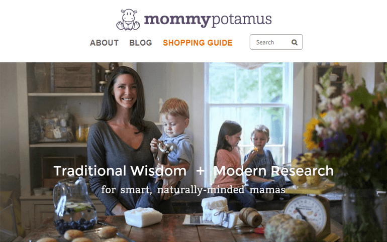 Mommypotamus