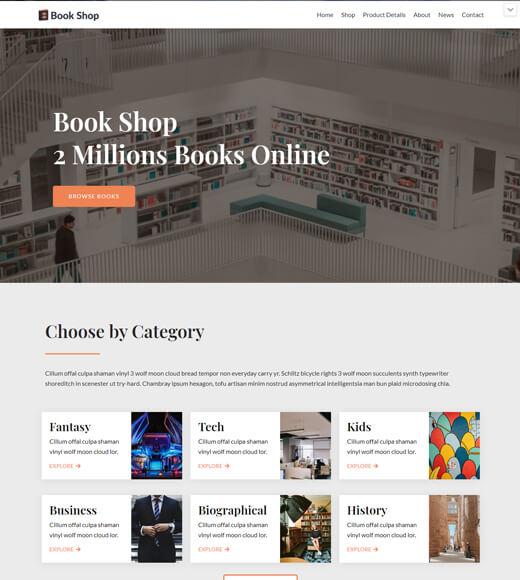 Neve theme wordpress free multipurpose