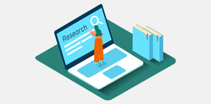 Research Your Blog Niche