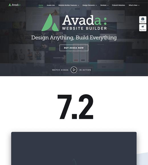 Avada Job Board WordPress Theme