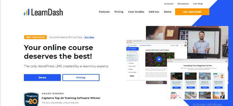 LifterLMS vs LearnDash WordPress LMS Plugin