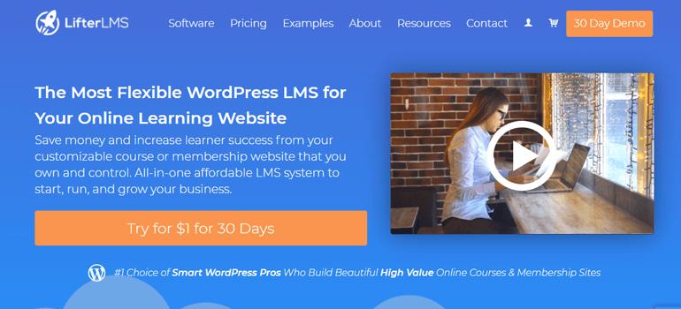LearnDash vs LifterLMS WordPress Plugin