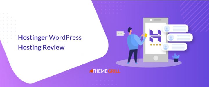 Hostinger Review 2021 – Is it Good Web Hosting for WordPress?