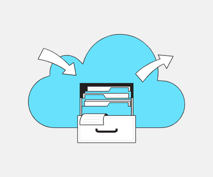 Cloud-Hosted What is LMS Software