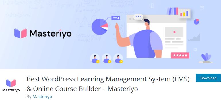 Masteriyo WordPress Plugin