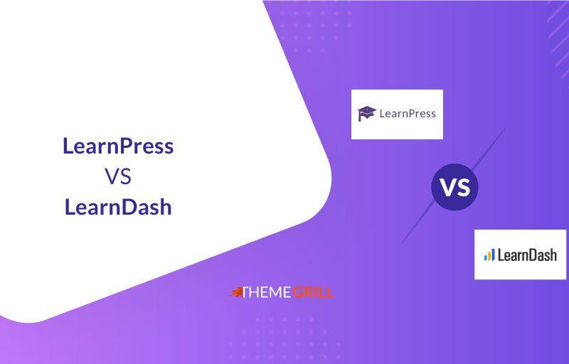 LearnPress vs LearnDash - Which WordPress LMS Plugin is Better